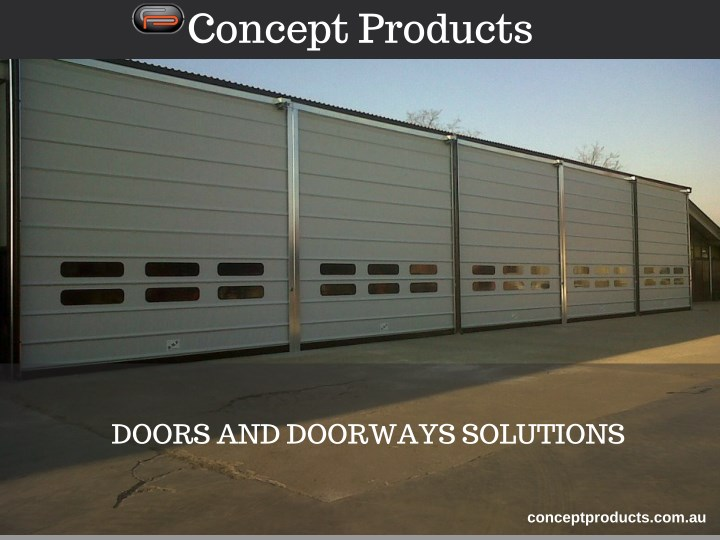 concept products n.