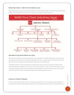 global chemical giant wako pure chem industries