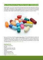buy cheap generic drugs online canada safemeds4all