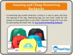amazing and cheap drawstring backpacks
