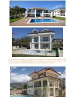 our properties are available in the different