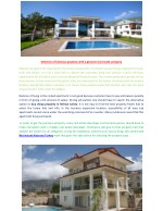 selection of fabulous property with a genuine