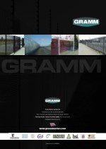 gramm barrier systems ltd
