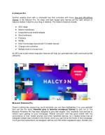 6 halcyon pro another website them with