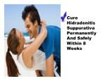cure hidradenitis suppurativa permanently