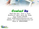 contact us reguf 5th floor tower c green