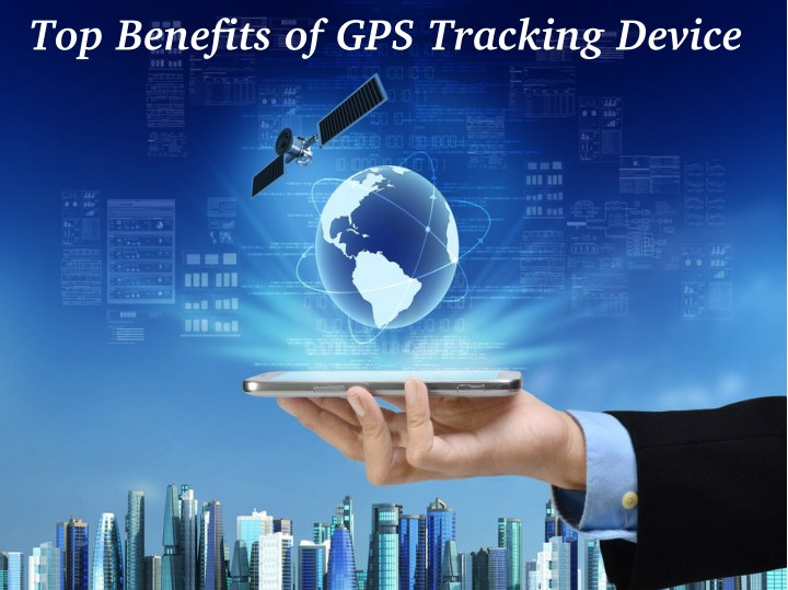 top benefits of gps tracking device n.