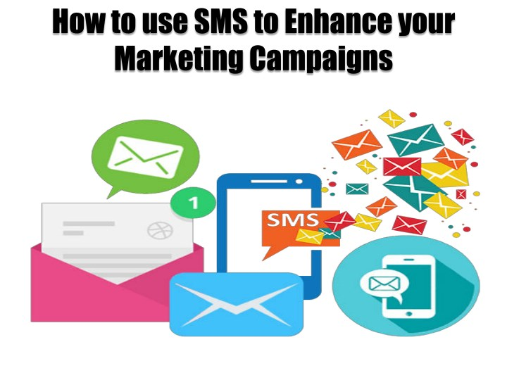 how to use sms to enhance your marketing campaigns n.