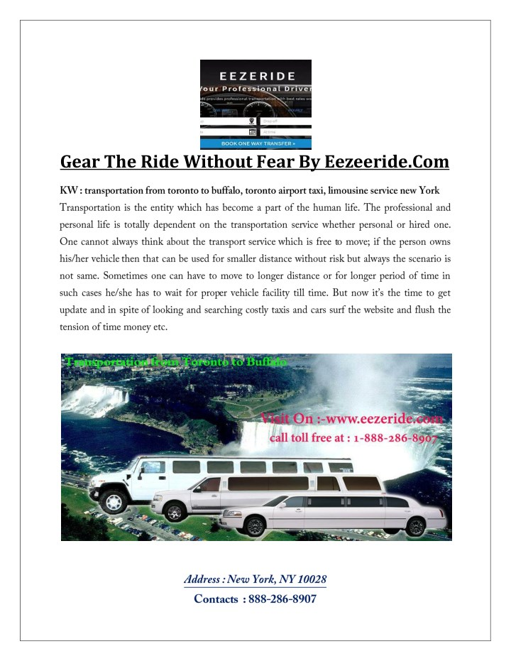 gear the ride without fear by eezeeride com n.
