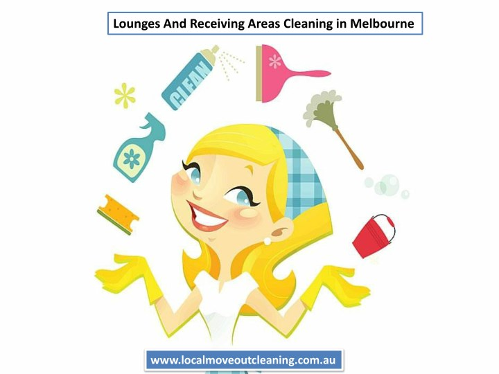 lounges and receiving areas cleaning in melbourne n.
