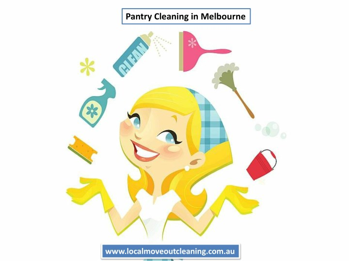 pantry cleaning in melbourne n.