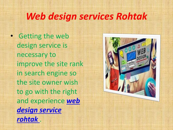 web design services rohtak n.