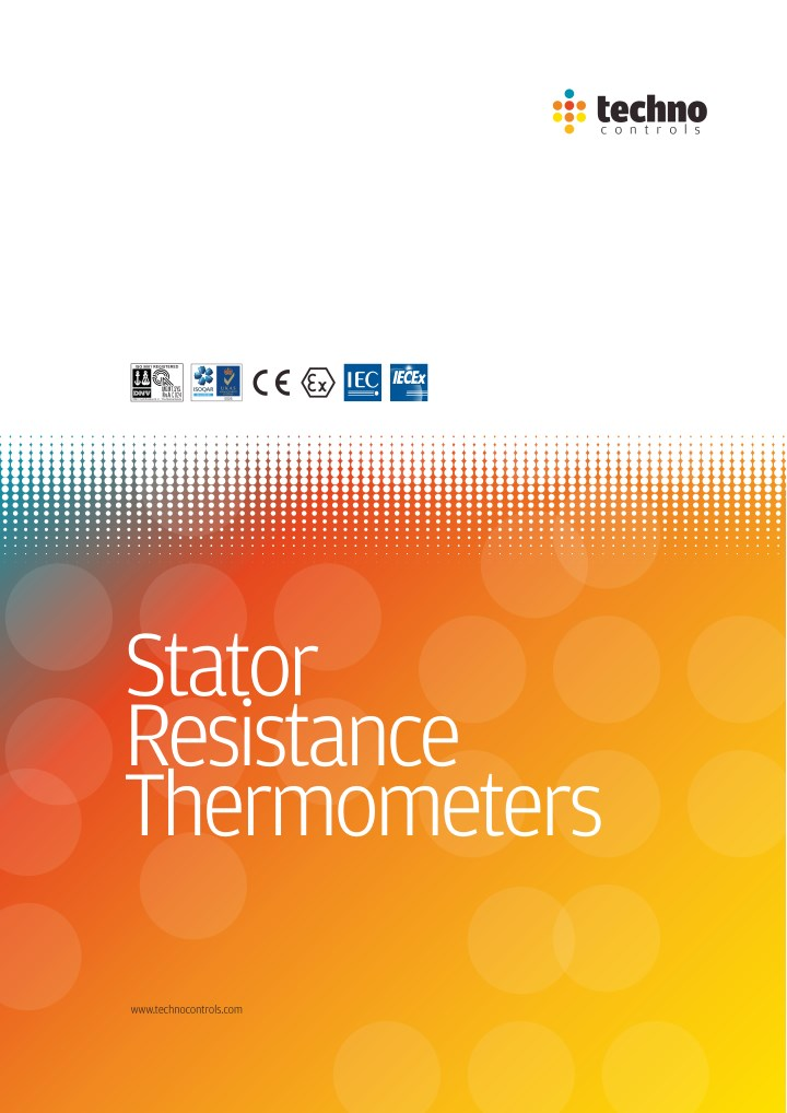 stator resistance thermometers n.