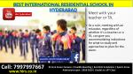 best international residential school in hyderabad