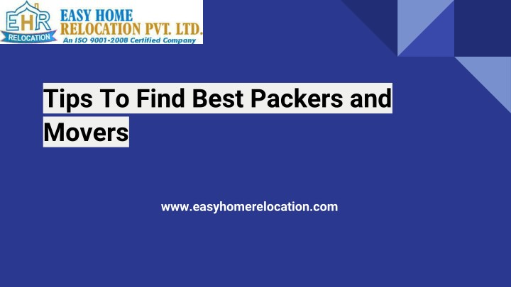 tips to find best packers and movers n.