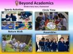 beyond academics modern early years charmwood