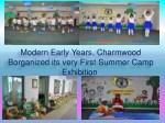 modern early years charmwood borganized its very