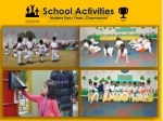 school activities modern early years charmwood