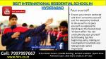 best international residential school in hyderabad