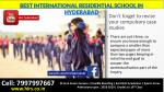 best international residential school in hyderabad 1