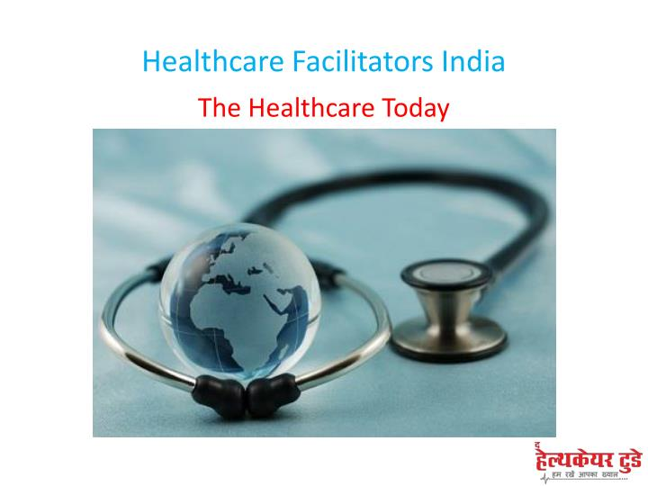 healthcare facilitators india n.