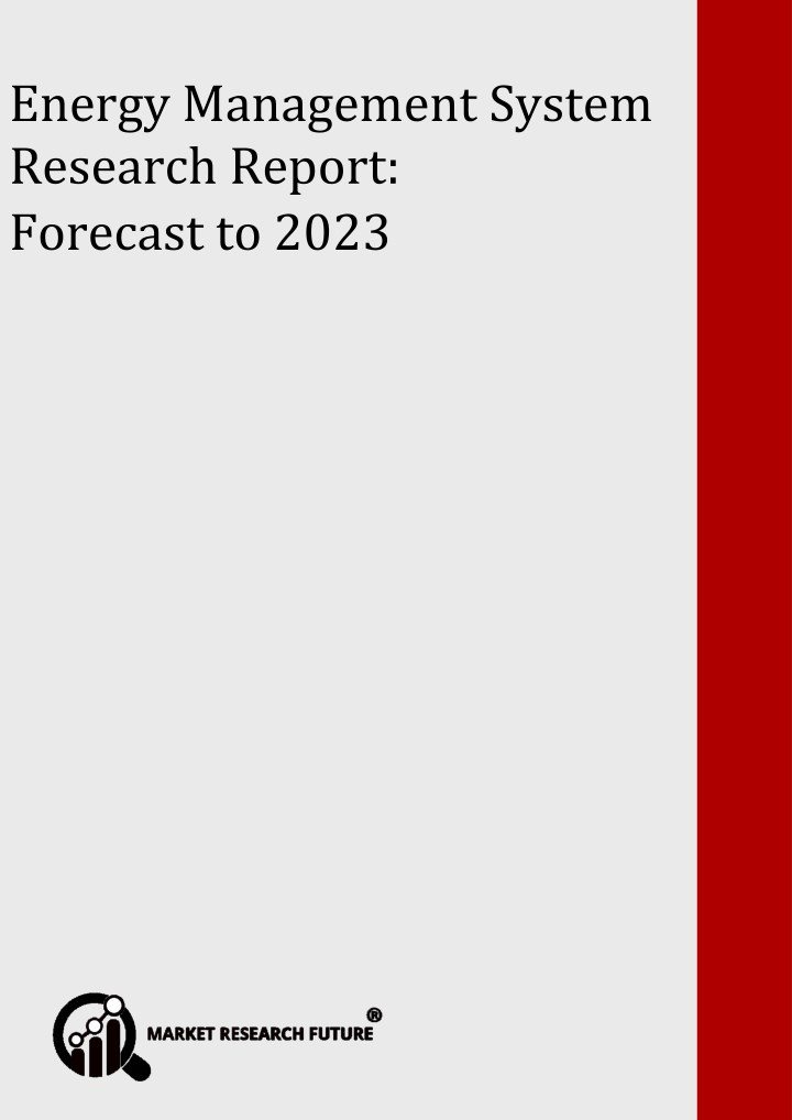 energy management system research report forecast n.