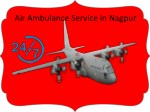 air ambulance service in nagpur 1
