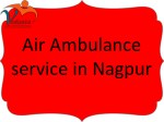 air ambulance service in nagpur
