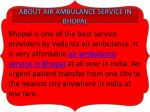bhopal is one of the best service providers