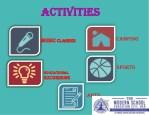 activities activities