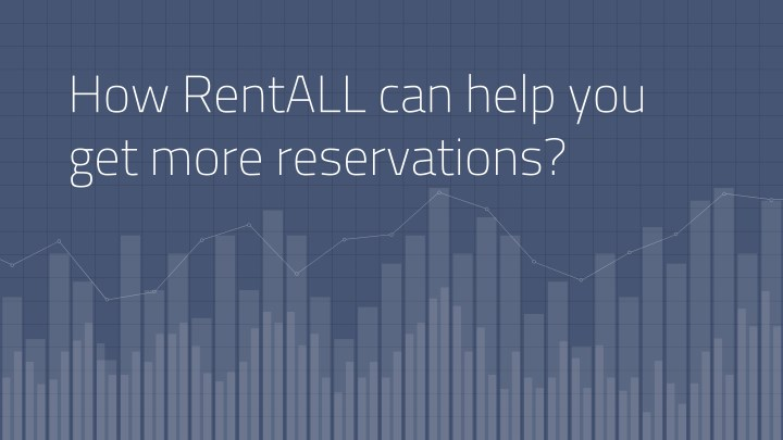 how rentall can help you get more reservations n.