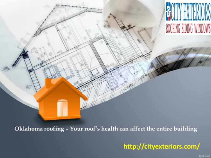 oklahoma roofing your roof s health can affect n.