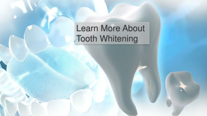 learn more about tooth whitening n.