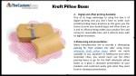 kraft pillow boxes 4