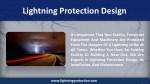 lightning protection design 1