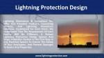 lightning protection design 2