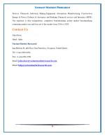 variant variant market research market research 4