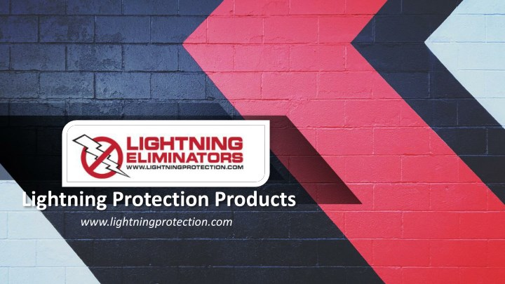 lightning protection products n.