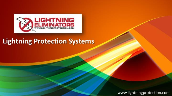 lightning protection systems n.