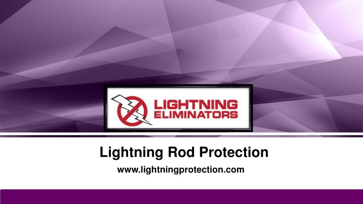 lightning rod protection www lightningprotection n.