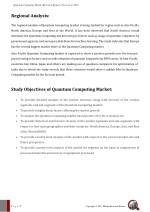 quantum computing market research report forecast 6