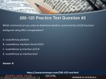 200 125 practice test question 3