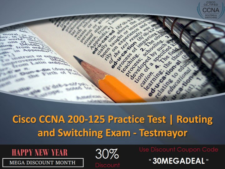 cisco ccna 200 125 practice test routing n.