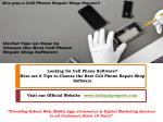looking for cell phone software here are 6 tips