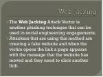 web jacking
