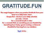 gratitude fun 1
