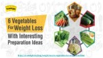 https truweight in blog weight loss 6 vegetables
