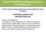 fin 571 tutor extraordinary success fin571tutor 31