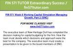 fin 571 tutor extraordinary success fin571tutor 41