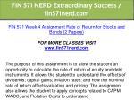 fin 571 nerd extraordinary success fin571nerd com 26
